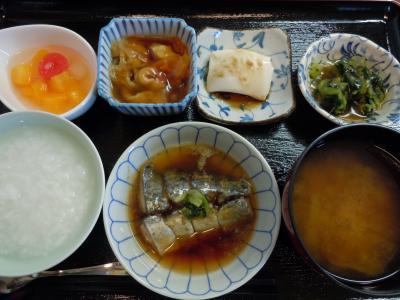本日のやわらか昼食写真1